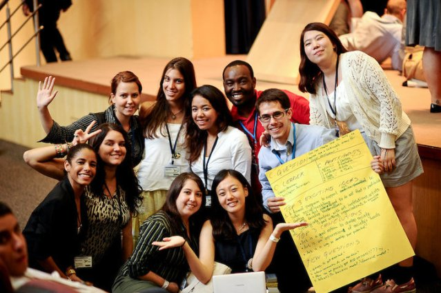 AIESEC IC 2010 2