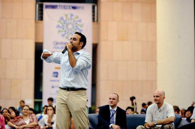 AIESEC IC 2010 GVM 4