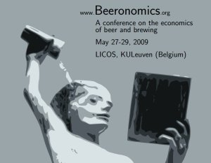 Beeronomics Conference