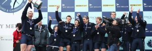 Boat Race Men 2014