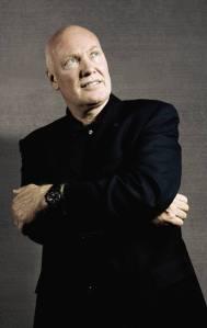 Jean-Claude Biver CEO Hublot