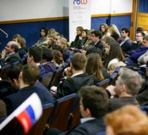 Russian Business Week 1