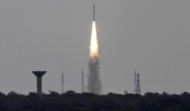 FLI India Space Newsweek