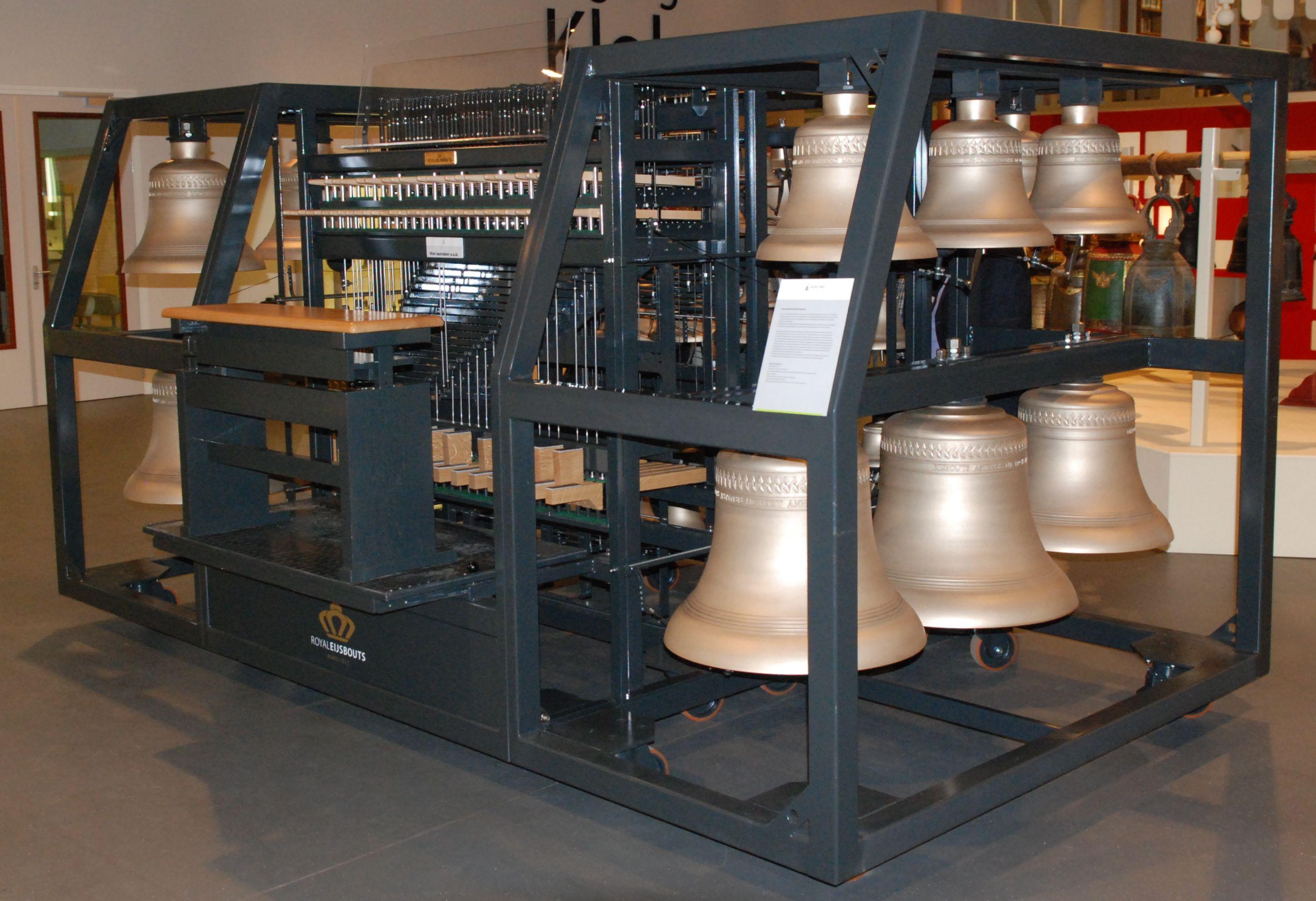 Unesco Recognises Belgian Carillon Culture – The Future ...