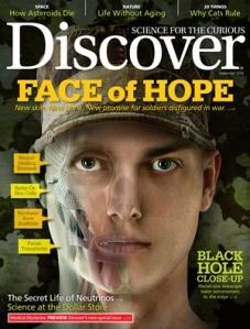 FLI Discover Magazine