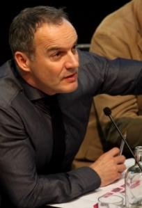 Stephen Whitehead, ABPI