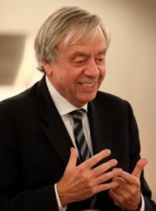 Michel Goldman, IMI