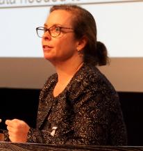 Jillian Oderkirk, OECD