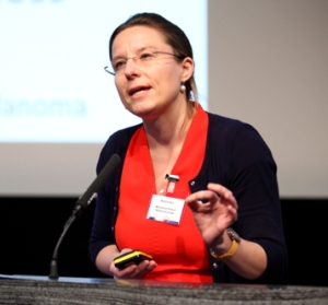 Bettina Ryll, Melanoma Patient Network Europe