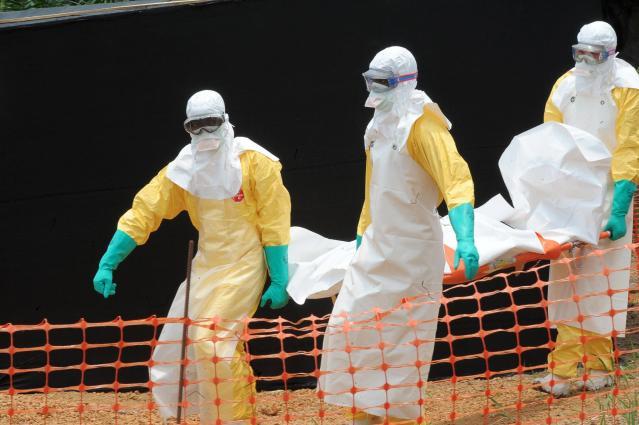 FLI Ebola Guinea