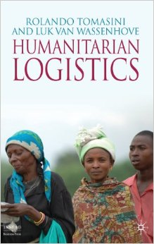 FLI Humanitarian Logistics