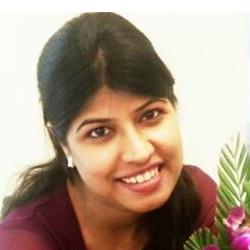 FLI Neha Singh