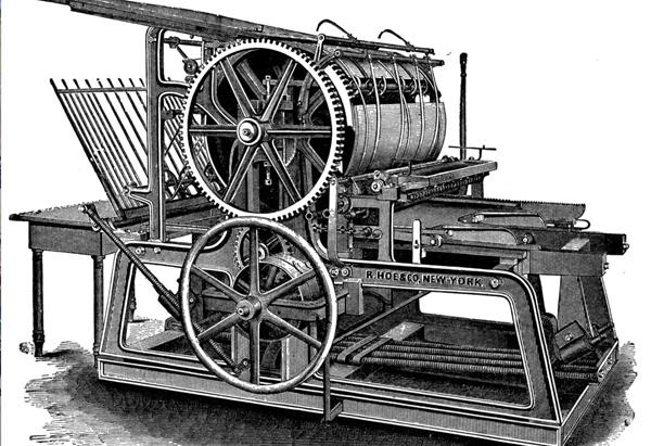 FLI Printing Press 2