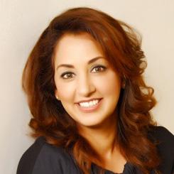 FLI Rita Chowdhry