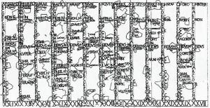 FLI Roman Calendar