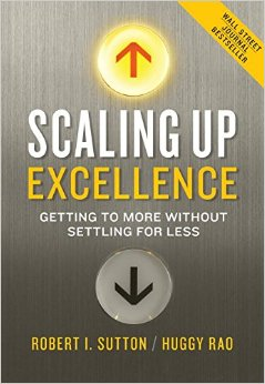 FLI Books for Brains Scaling Up Excellence