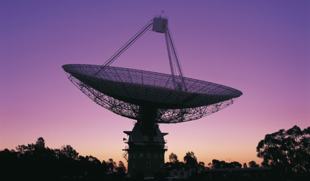 FLI CSIRO's Parkes
