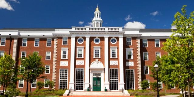 FLI Harvard University
