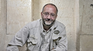 Miroslav Barta, Charles University, Prague, Czech Institute of Egyptology, Faculty Member