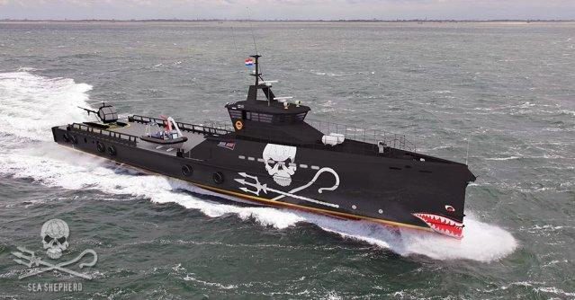 FLI Sea Shepherds news-