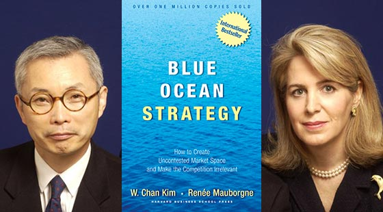 FLI Blue Ocean Strategy Review