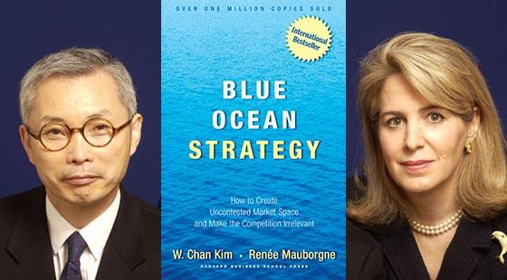 FLI Blue Ocean Strategy Review