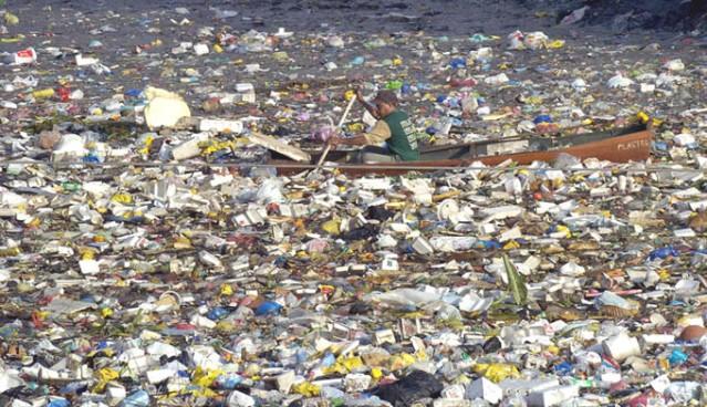 FLI Ocean Plastics Earth DrReeseHalter