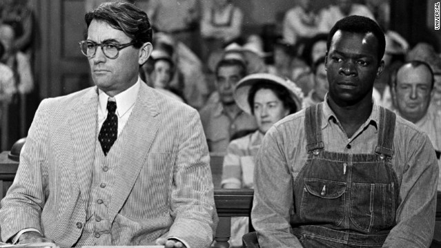 "Harper Lee, 88, and a recluse, has agreed to publish the sequel to ""To Kill a Mockingbird."" ""To Kill A Mockingbird"" became a famous movie with Gregory Peck (left) with  a young Robert Duvall, Alice Ghostley, Rosemary Murphy, and Brock Peters (pictured right)."