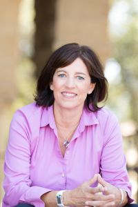 Stanford Professor of Mathematics Education, Jo Boaler
