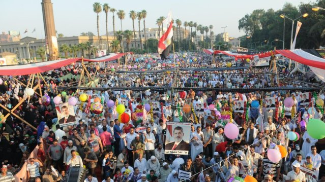 FLI Cairo 8 August 2013