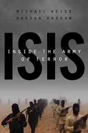 FLI  ISIS Inside the Army of Terror bookcover