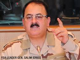 FLI Salim Idriss