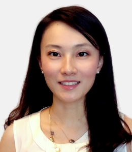 Luxi Shen, Assistant Professor of Marketing CUHK Business School, Hong Kong  Courtesy of Luxi Shen
