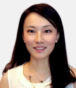 Luxi Shen, Assistant Professor of Marketing CUHK Business School, Hong Kong  Courtesy of Luxi Shen