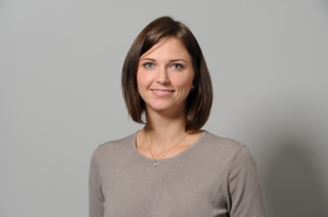 Dr. Eva Ranehill - Dept. of Economics, University of Zurich Source: Eva Ranehill