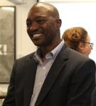 FLI Emmanuel Akyeampong
