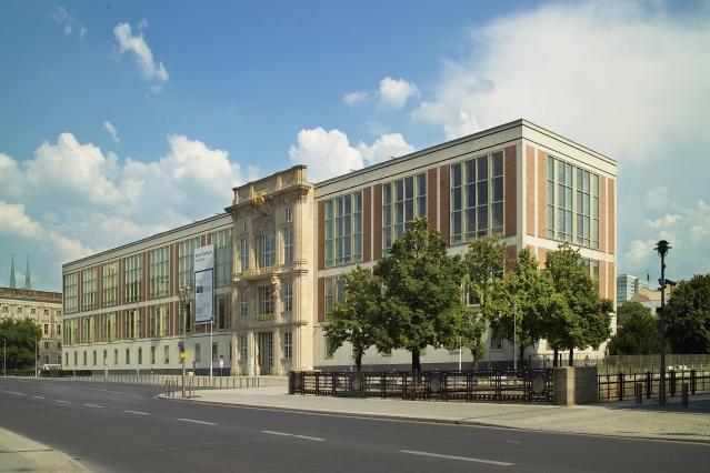 FLI ESMT_Building