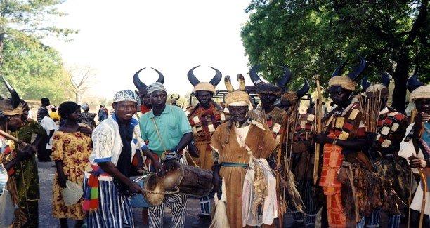 FLI Ghana Experience