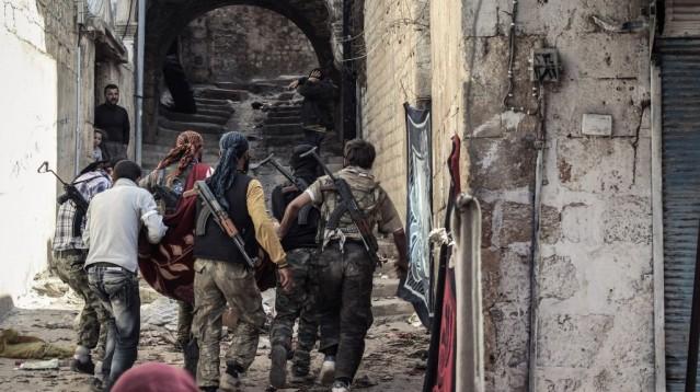 FLI Jabhat-al-nusra