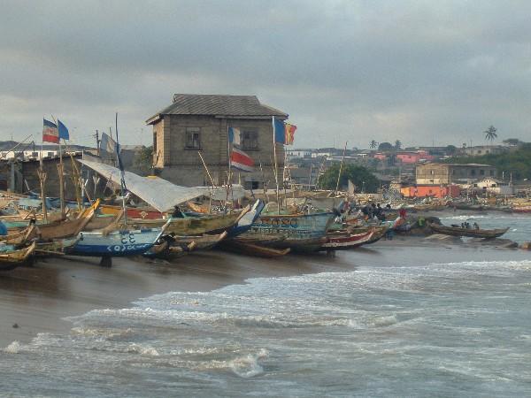 FLI Keta Elmina