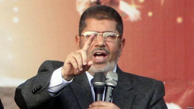 FLI Morsi Article 6
