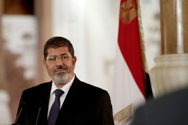 FLI Morsi