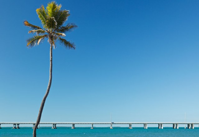 FLI Driving Roads The Overseas Highway from Long Point Key to Florida Keys