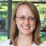 This is Jessica Gall Myrick. Credit: Indiana University