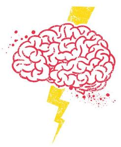 A stroke can steal eight years of brain function in an instant. Credit: University of Michigan Health System