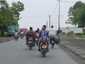 FLI Virunga Butembo Moto_Congo