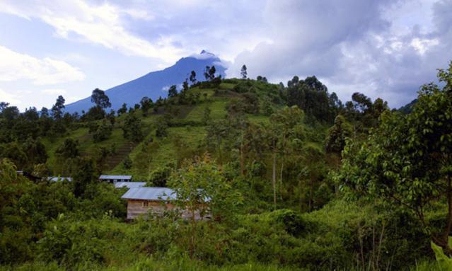 FLI Floris Buter 2 Virunga National Park