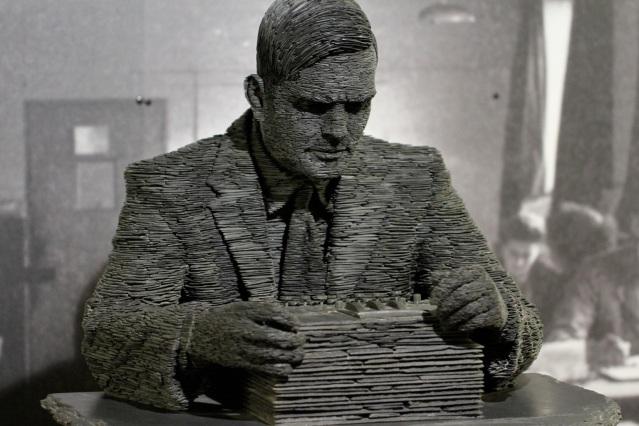 FLI Alan Turing Institute