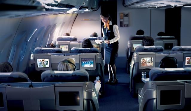 FLI Business class flight