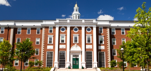 FLI Harvard University 2